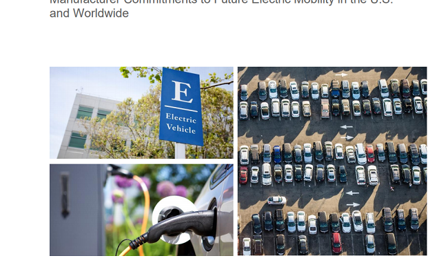 Electric Vehicle Market Status - Update
