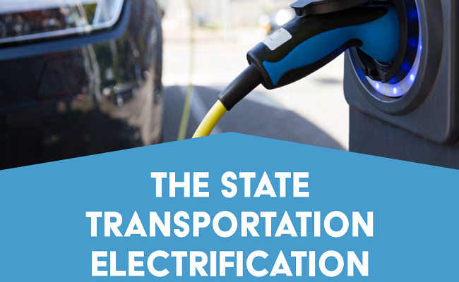 State Transportation Electrification Scorecard
