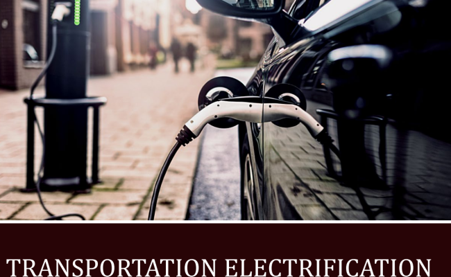 Transportation Electrification in North Carolina