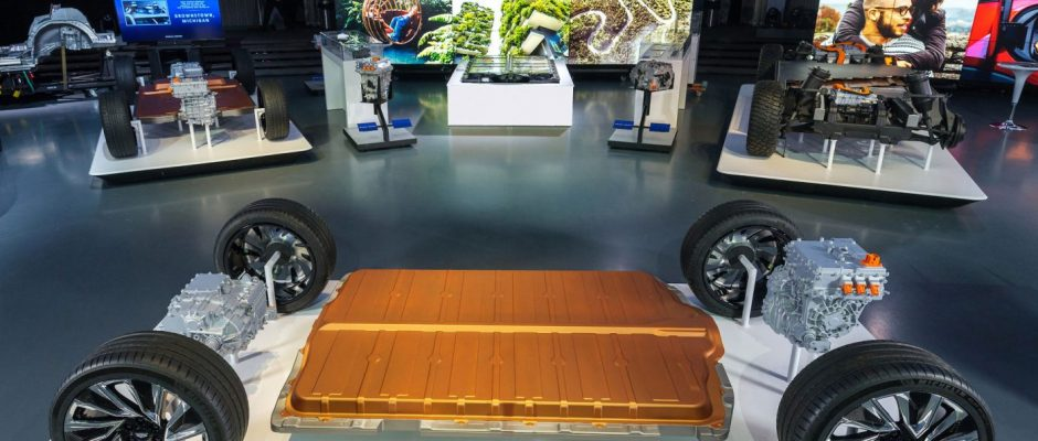 Further Battery Innovation on the Horizon