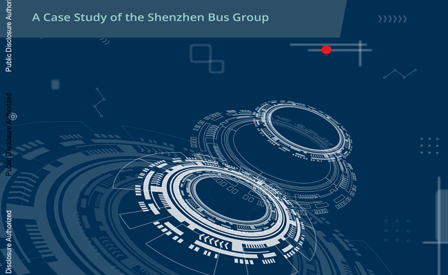 Electrification of Public Transport: A Case Study of the Shenzhen Bus Group