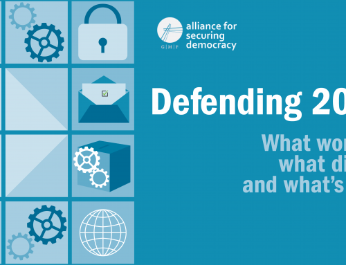 *NEW from ASD* Defending 2020: What worked, what didn't, and what's next