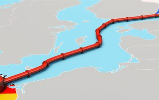 Nord Stream 2 Russia to Germany
