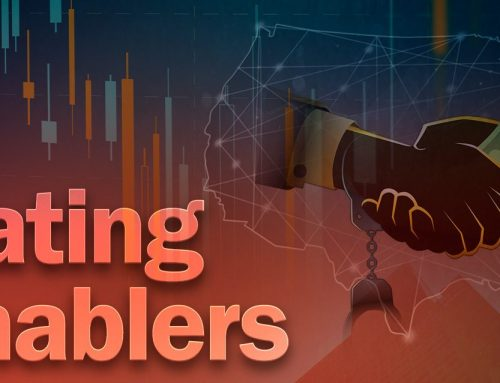 ASD Releases Regulating the Enablers